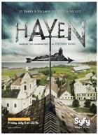 『ヘイヴン-謎の潜む町-』